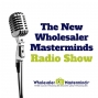 Artwork for #245 Great Wholesalers Know How to Unlock Their Creative Mind with Scott Shellstrom