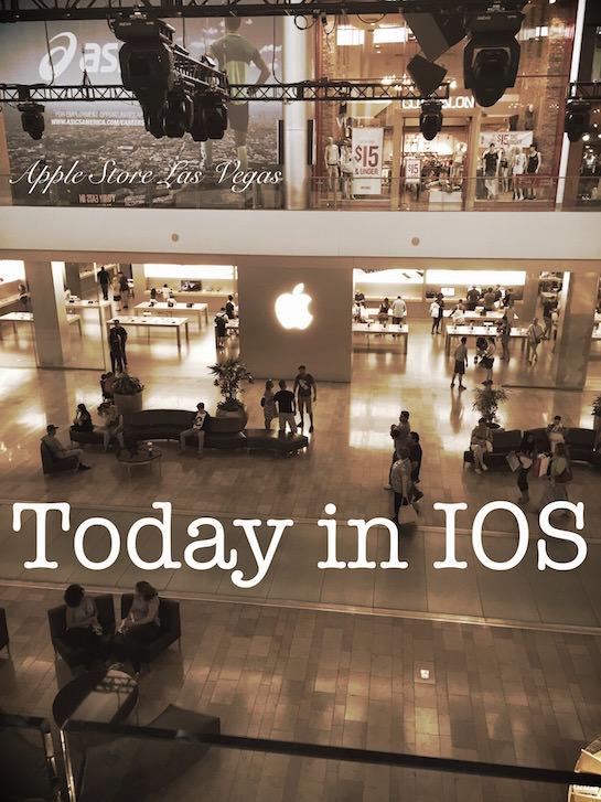 iOS Artwork - iTem 0364 and Episode Transcript