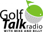 Artwork for Golf Talk Radio with Mike & Billy 06.09.18 - An Interview with Darla Hall from InTheSportsZone.com Part 2