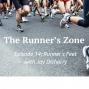 Artwork for Episode 14: Runner's Feet with Jay Dicharry