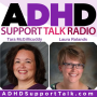 Artwork for Time Management Roadblocks and Adult ADD / ADHD