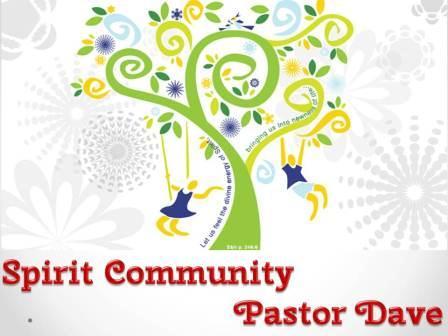 Spirit Community
