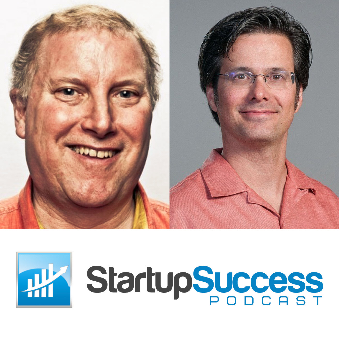 The Startup Success Podcast show art