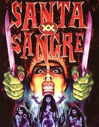 Episode #264: In the Realm of Santa Sangre