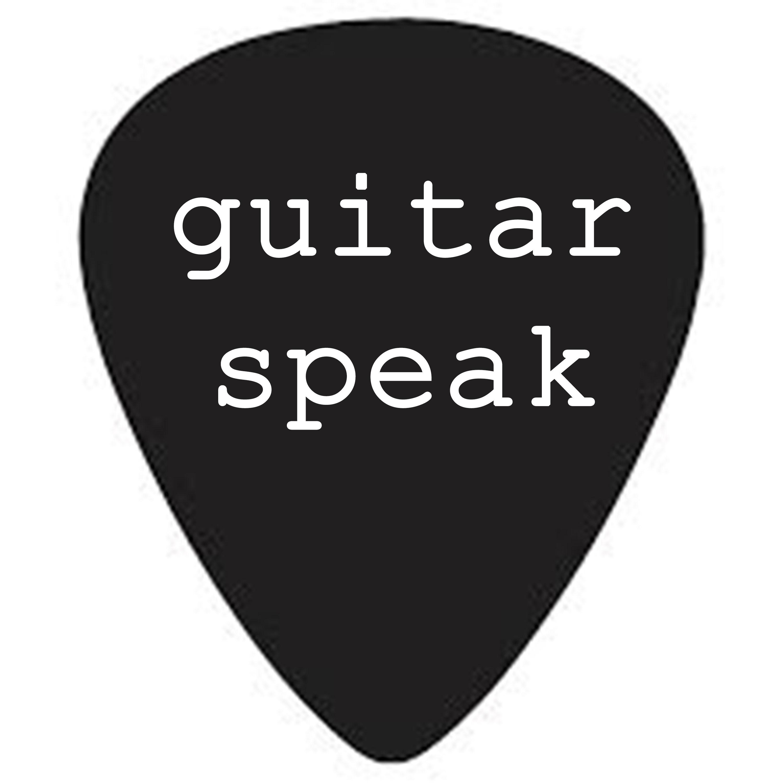 Artwork for Episode 4 Pat Keegan Guitars
