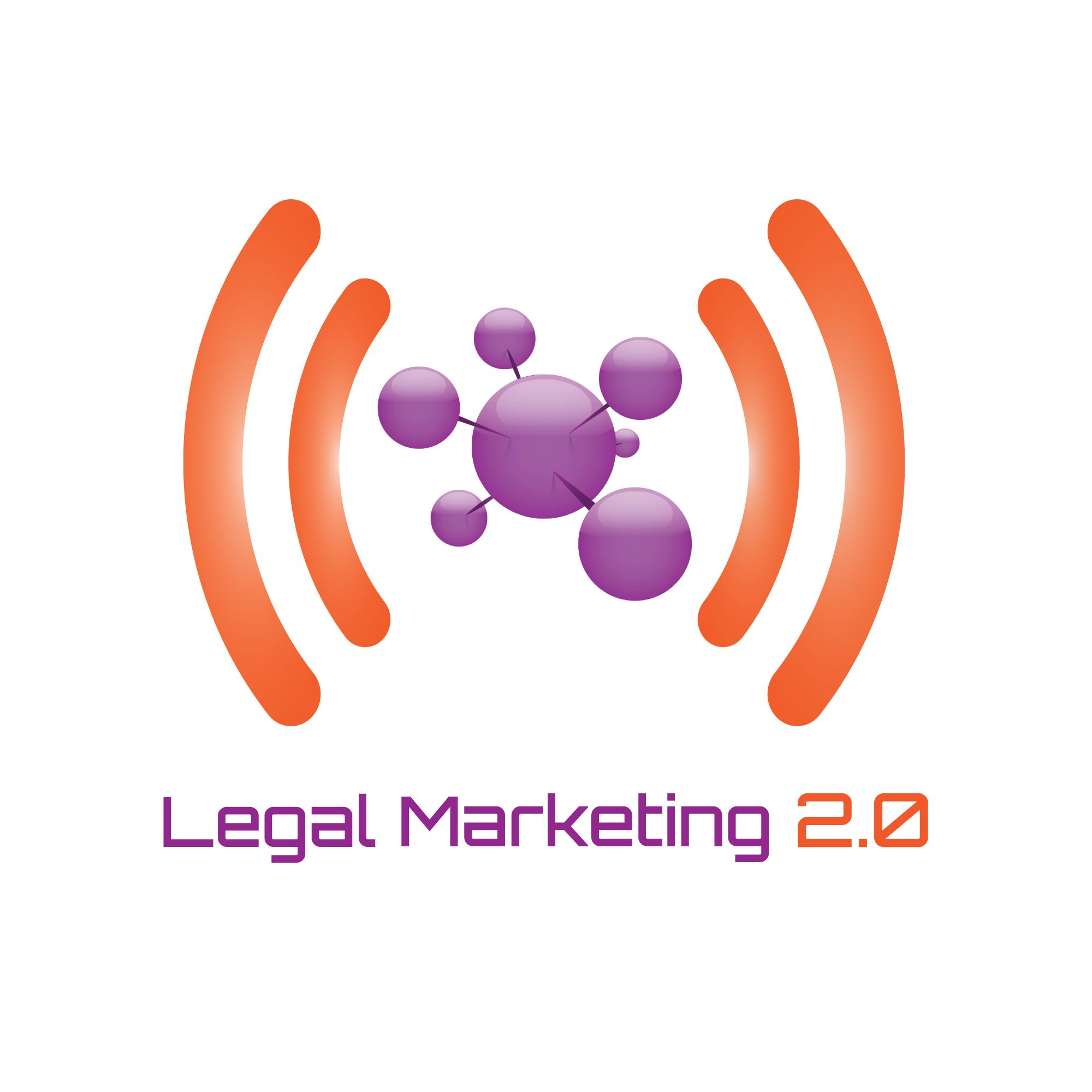 Artwork for Ep. 50: Celebrating One Year of the Legal Marketing 2.0 Podcast. Thanks for Listening!