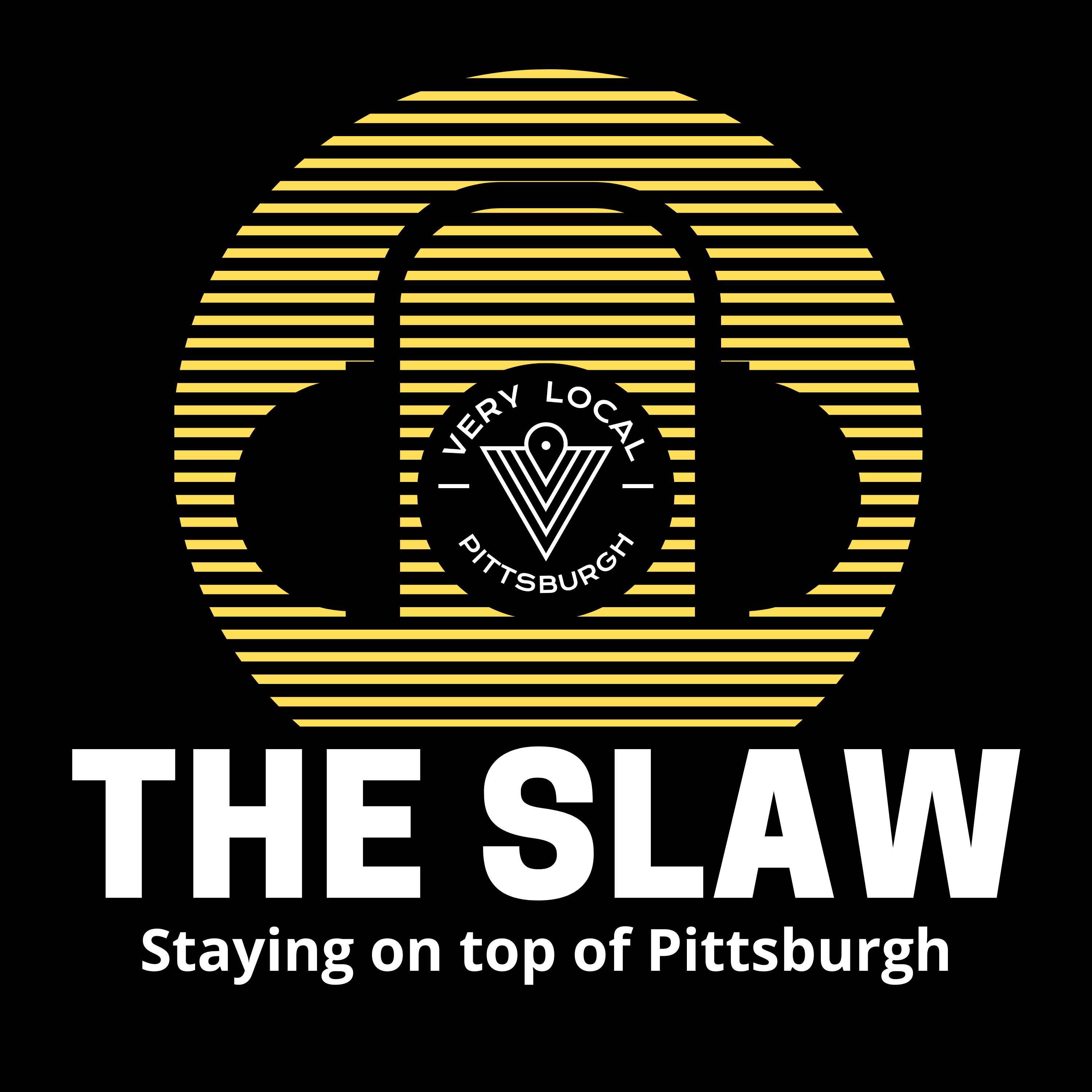 The Slaw: Staying On Top of Pittsburgh show art