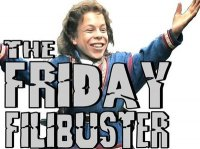 DVD Verdict 493 - The Friday Filibuster (Spook-busting)