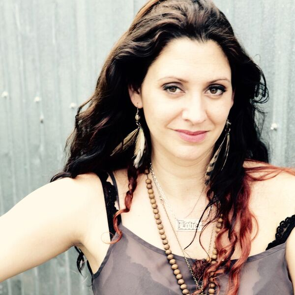 Wendy Colonna, Photo by Jeff Fassano