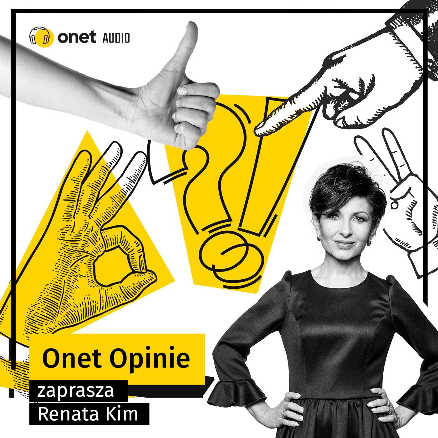 Onet Opinie - Kim show art