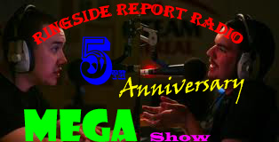 Ringside Report Radio. August 31, 2011