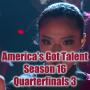 Artwork for AGT - Season 16 - Quarterfinals 3 Recap