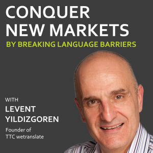 Conquer New Markets By Breaking Language Barriers