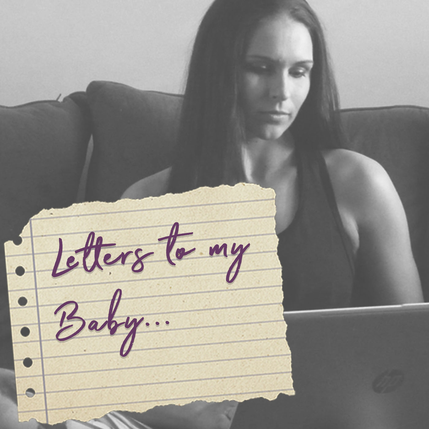 Letters To My Baby show image