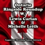 Artwork for Ontario Ringside Roundup: Elian Habanero 3/12/2019