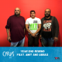 Artwork for Ep. 328: Cock & Bull Year End Rewind feat. Amit and Abbas