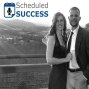 Artwork for Scheduled Success with Mark Washco