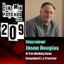 Artwork for Jason Douglas of The Walking Dead, Dragonball Z, and Preacher - Interview- Episode 209