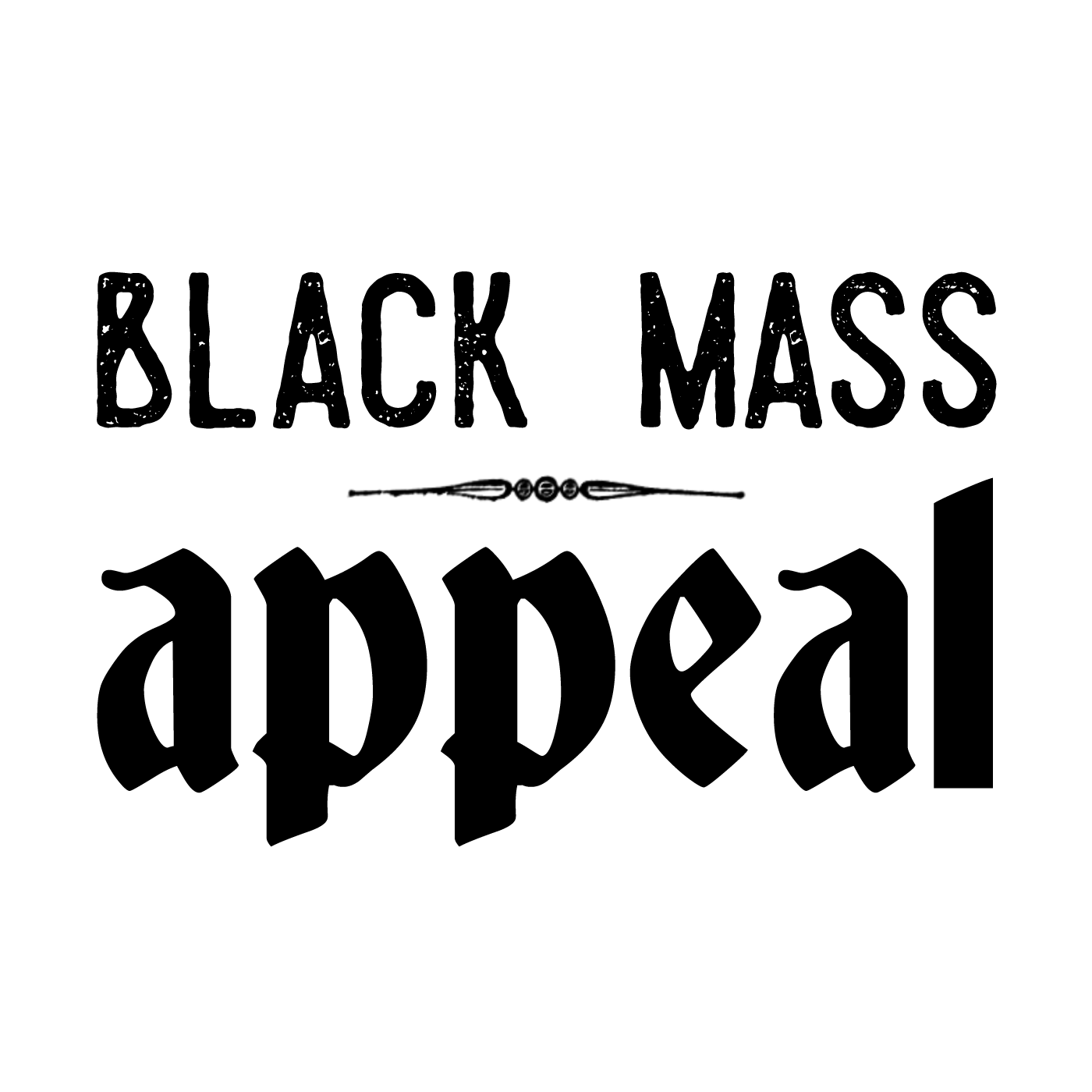 Black Mass Appeal: Modern Satanism for the Masses show art