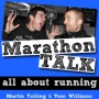 Artwork for Episode 53 - Mike Bushell - Happy 1st Birthday Marathon Talk
