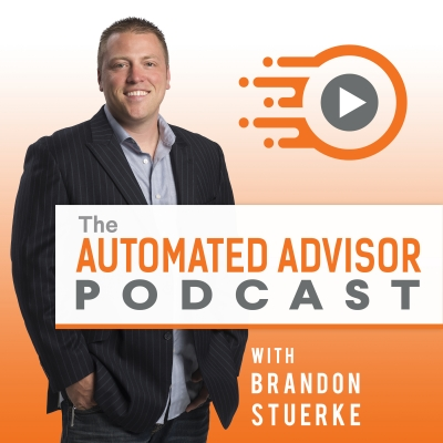 The Automated Advisor Podcast show image