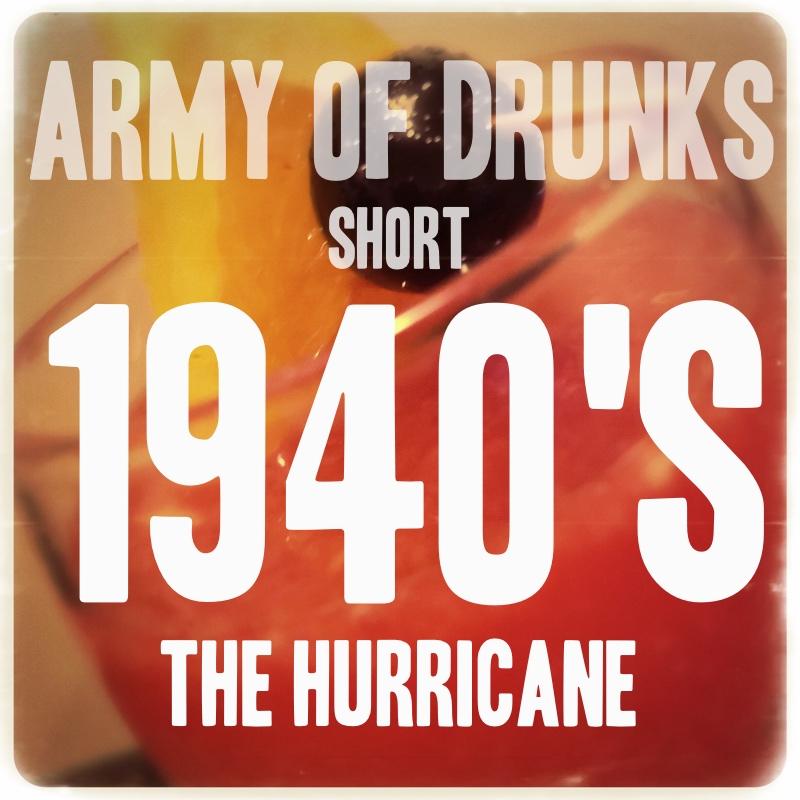 Short: 1940's - The Hurricane