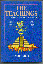 Episode Two - The Teachings For The Fourth Density Aquarian / The Wanderer's Dilemma and The Densities