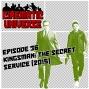 Artwork for Episode 36: Kingsman: The Secret Service (2015)