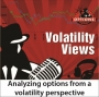 Artwork for Volatility Views 334: Fed and Trump Kick VIX into Overdrive