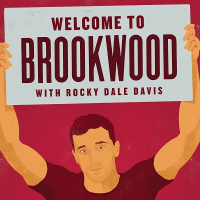 Welcome To Brookwood With Rocky Dale Davis show image