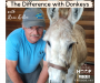Artwork for The Difference with Donkeys: Donkey Hoofcare and Behavior with Ross Keller