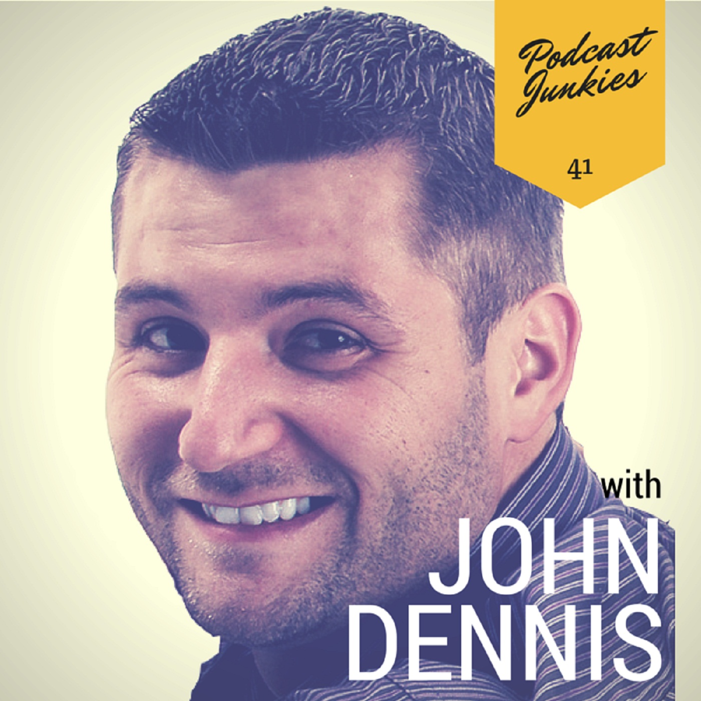 041 John Dennis | Don't Wait For Others To Open The Door