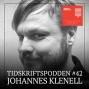 Artwork for #42: Johannes Klenell