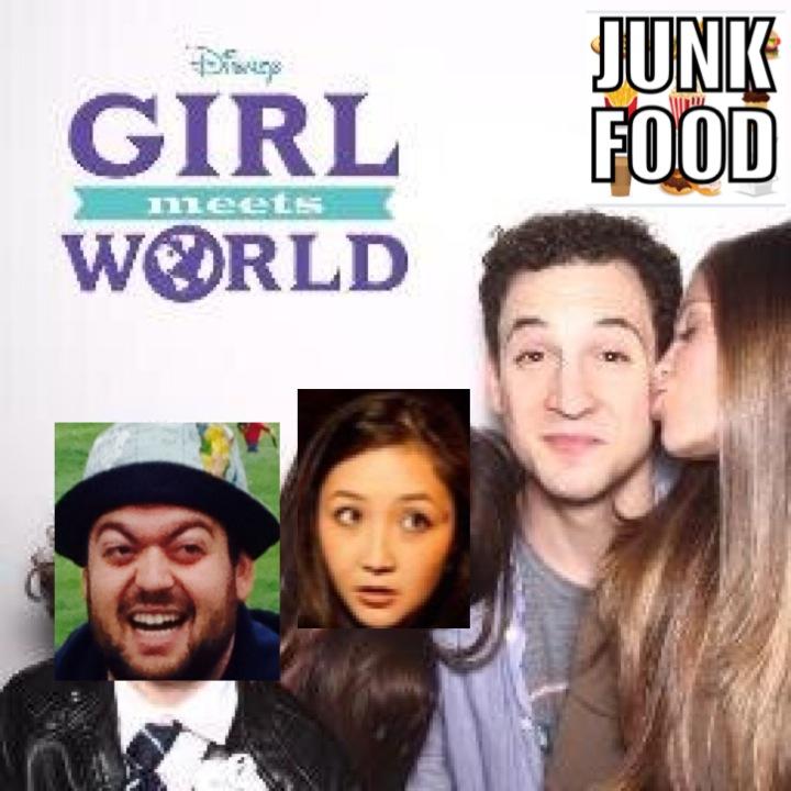 Girl Meets World s02e02 RECAP