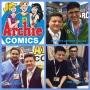 Artwork for Episode 625 - SDCC: Archie Comics Special w/ Roberto Aguirre-Sacasa/Dan Parent/Mike Pellerito!