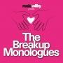 Artwork for The Future of Breakups - with Mia Levitin, Shazia Mirza and Lola Phoenix