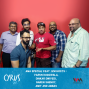 Artwork for Ep. 350: AMA Special feat. IVM Hosts - Varun Duggirala, Dinkar Dwivedi, Naren Shenoy, Amit and Abbas