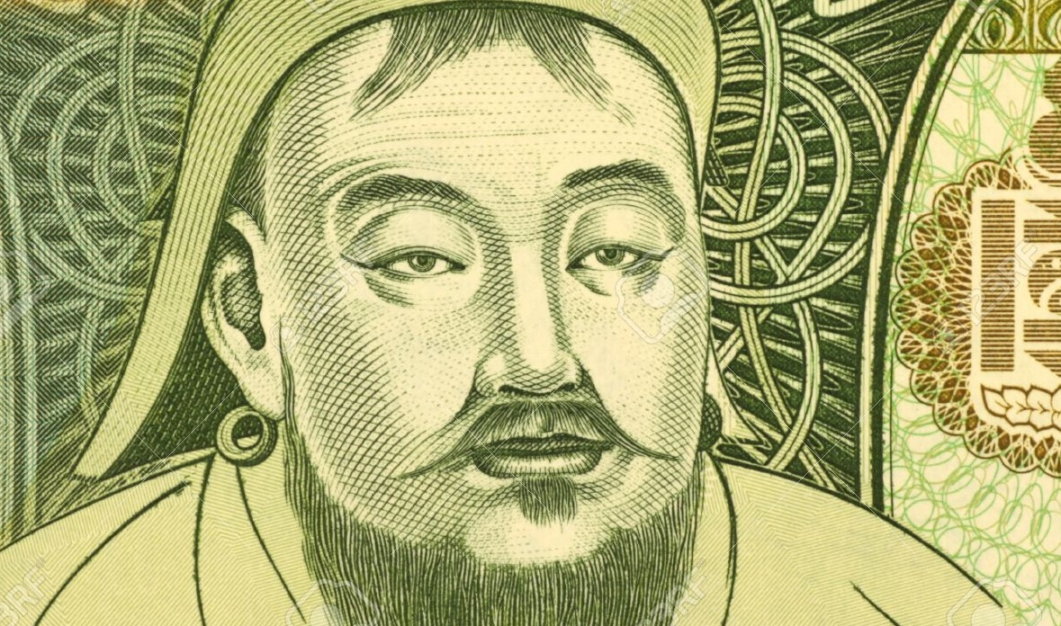 Ep. 169   The Mongol Yuan Dynasty (Part 1)