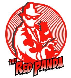 Red Panda Adventures (112) -  The Pentacle