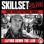 Artwork for Skillset Live Episode #132: Deputy Matt Thomas - Laying Down The Law