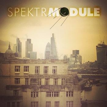 SPEKTRMODULE 32: Burned City Spires