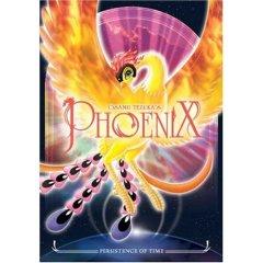 Podcast Episode 85: Osamu Tezuka's Phoenix Volume 1: Persistence of Time