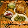 Artwork for Thanksgiving: Second Helping