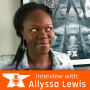 Artwork for Episode 4 - Allyssa Lewis: Animator and CEO of My Animation Life