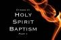 Artwork for Episode 41: Holy Spirit Baptism (Part 1)