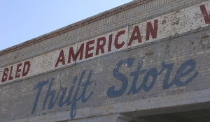 Take Me To The Thrift Store!