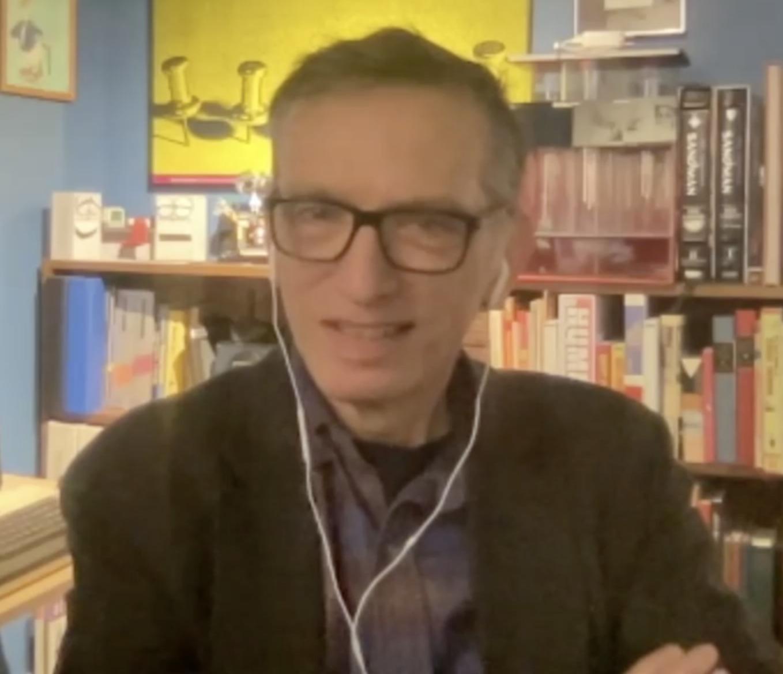 ANTIC Interview 411 - Mark Simonson, Atari Artist and Font Designer