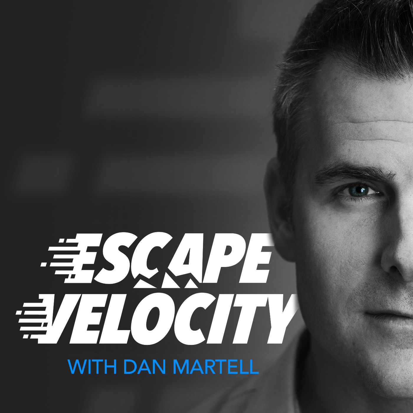 Escape Velocity - with Dan Martell on Smash Notes