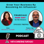 Artwork for FMEP06 - Grow Your Business By Becoming An Influencer With Ron Brough