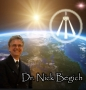 Artwork for The Revolution Toward a Thousand Years of Peace with Dr. Nick Begich